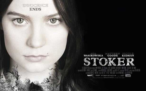 """Explosion of Stars at the VIP Premiere for Park Chan Wook's Latest Film """"Stoker"""""""