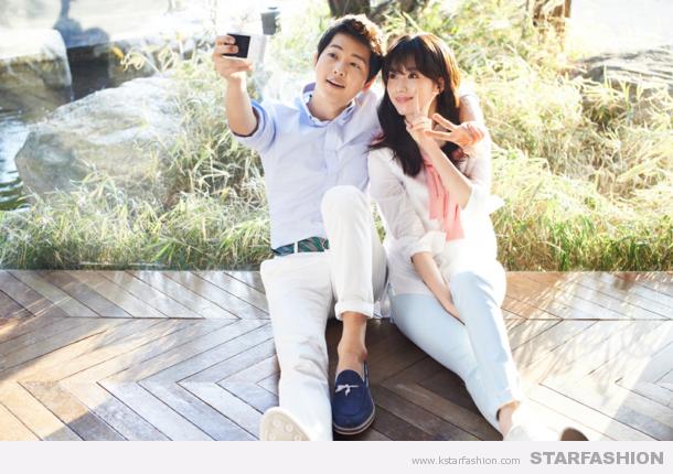Soo joong ki dating advice 6