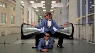 Heidi and Psy