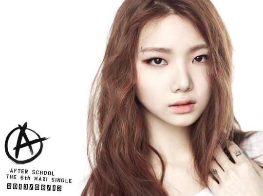 Ka Eun