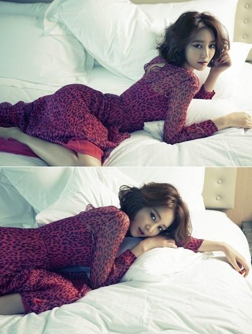Jin joo hee sex