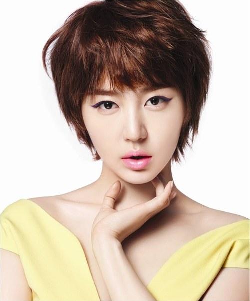 yoon eun hye mac