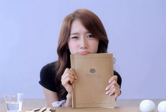 [Gallery] Happy Birthday to Girls' Generation's Im YoonA!