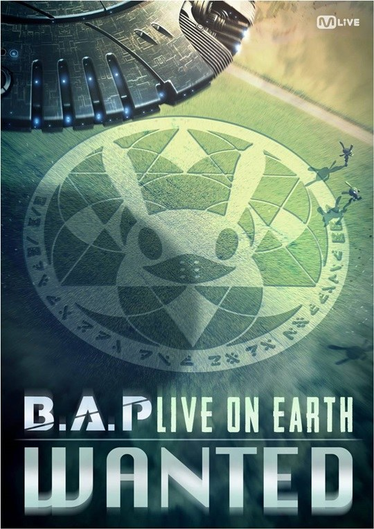 B.A.P Teaser wanted