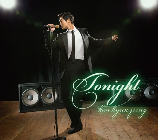 Kim Hyun Joong Tonight