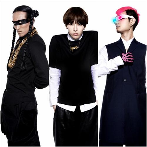 No Min Woo Icon Band
