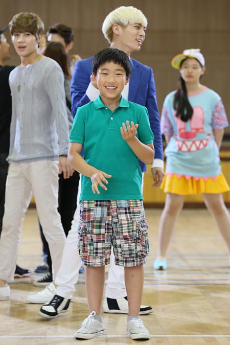 Shinee Queen's Classroom 3