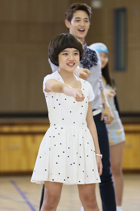 Shinee Queen's Classroom 4