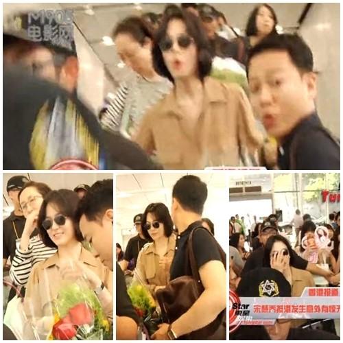 Songhyegyo_escalator
