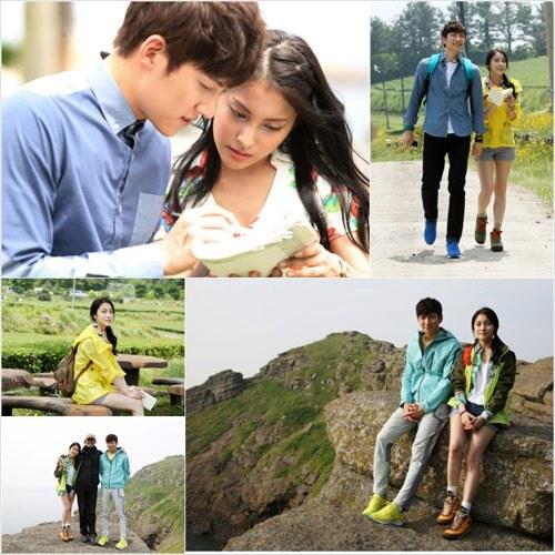 gyuri ji chang wook secret love stills