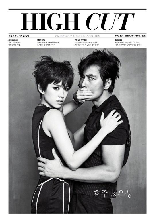 high cut han hyo joo jung woo sung
