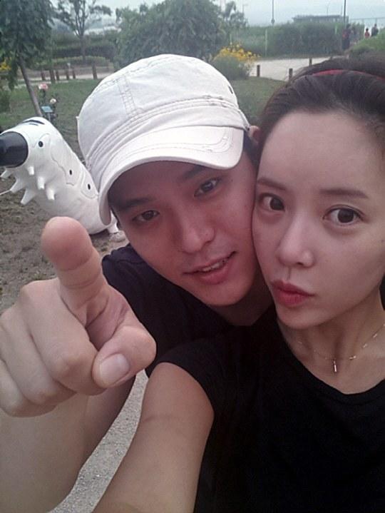 hwang jung eum kim yong jun 062813