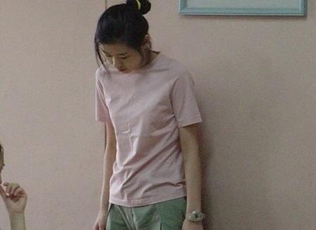 jeon ji hyun college 2