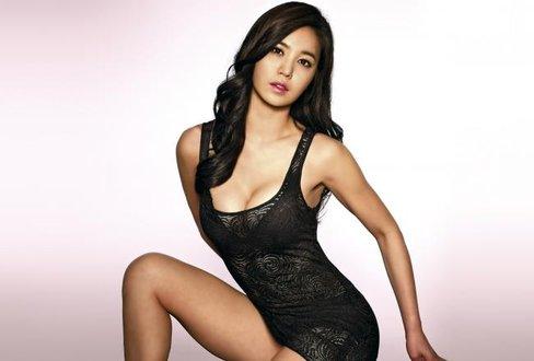 hot korean girls