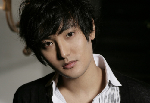 "Kangta to Appear on ""I Live by..."