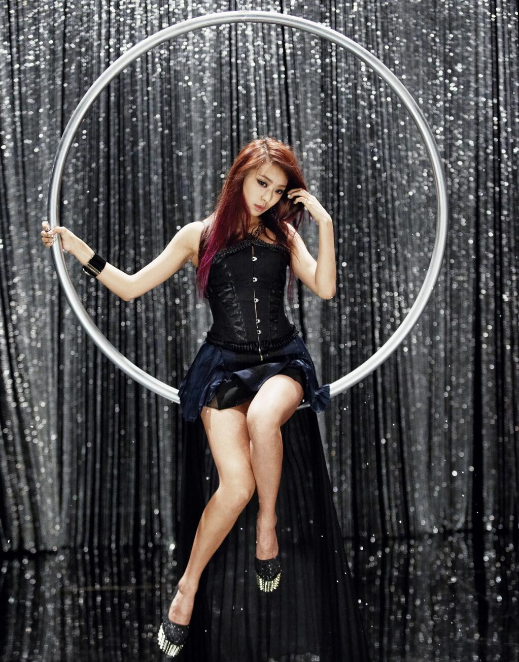 sistar bora starship entertainment1