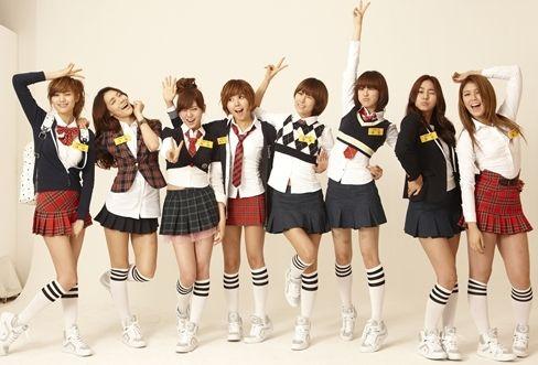 K-Pop Quiz: After School