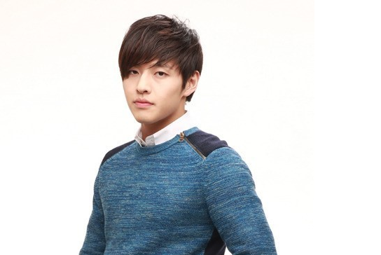 "Kang Ha Neul of ""Monstar"" Joins ""The Heirs"" 