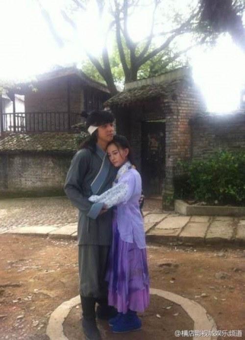 Kim ki Bum Lucky Tianbao