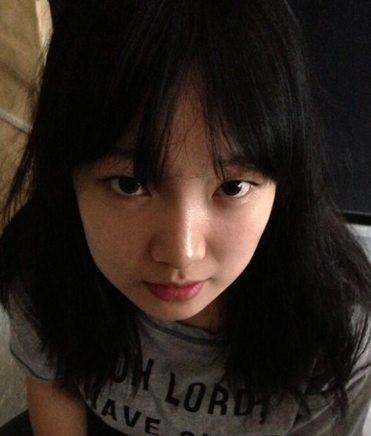 LeeHyori_niece