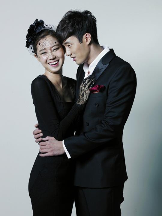 So Ji Sub Gong Hyo Jin 1
