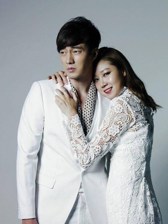 So Ji Sub Gong Hyo Jin 2