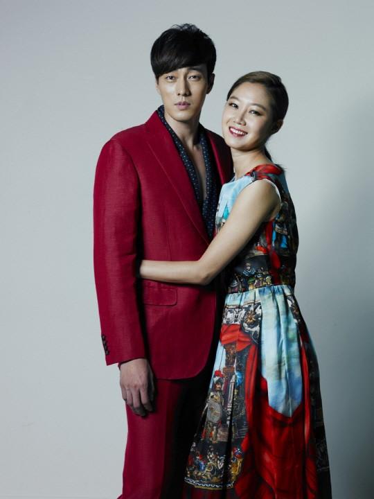 So Ji Sub Gong Hyo Jin 3