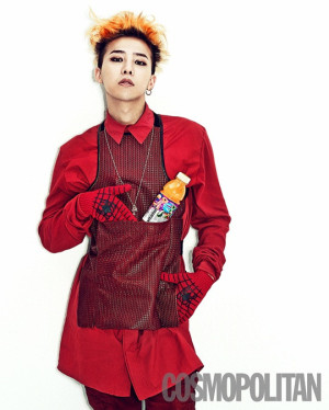 g-dragon cosmo