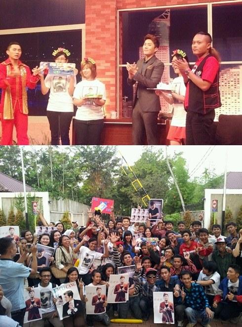 Eru's Popularity in Indonesia