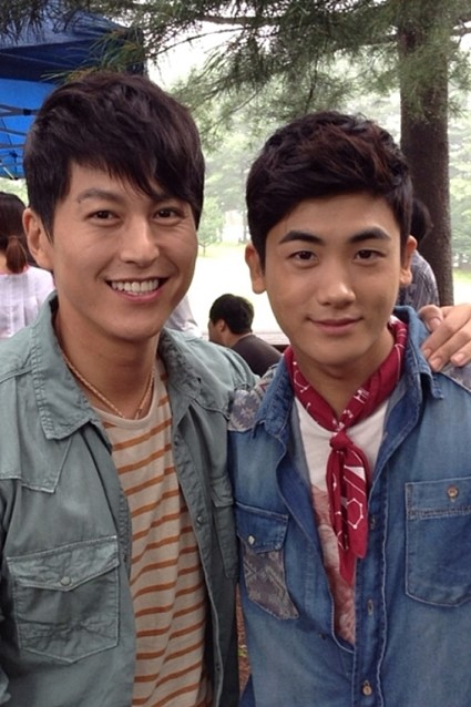 ryu soo young park hyung shik