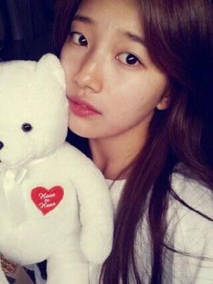 suzy heart bear twitter