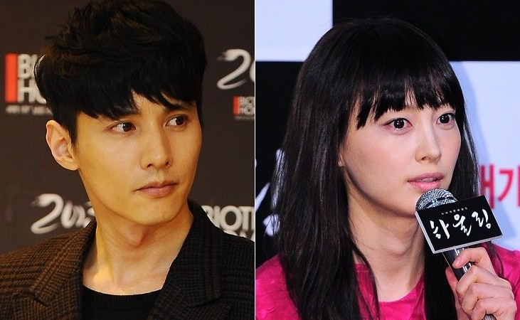 [Breaking] Won Bin and Lee Na Young Reportedly Dating | Soompi