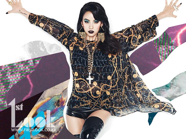 1st look hyori x unni 3