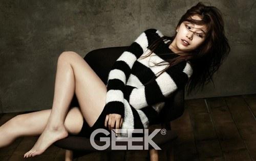 suzy geek