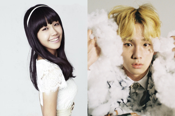 key dating eunji