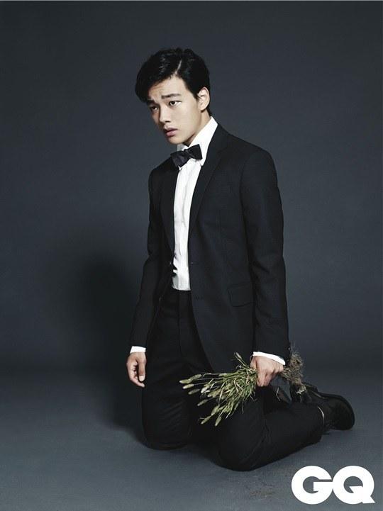GQ yeo jin goo 09 2013 2