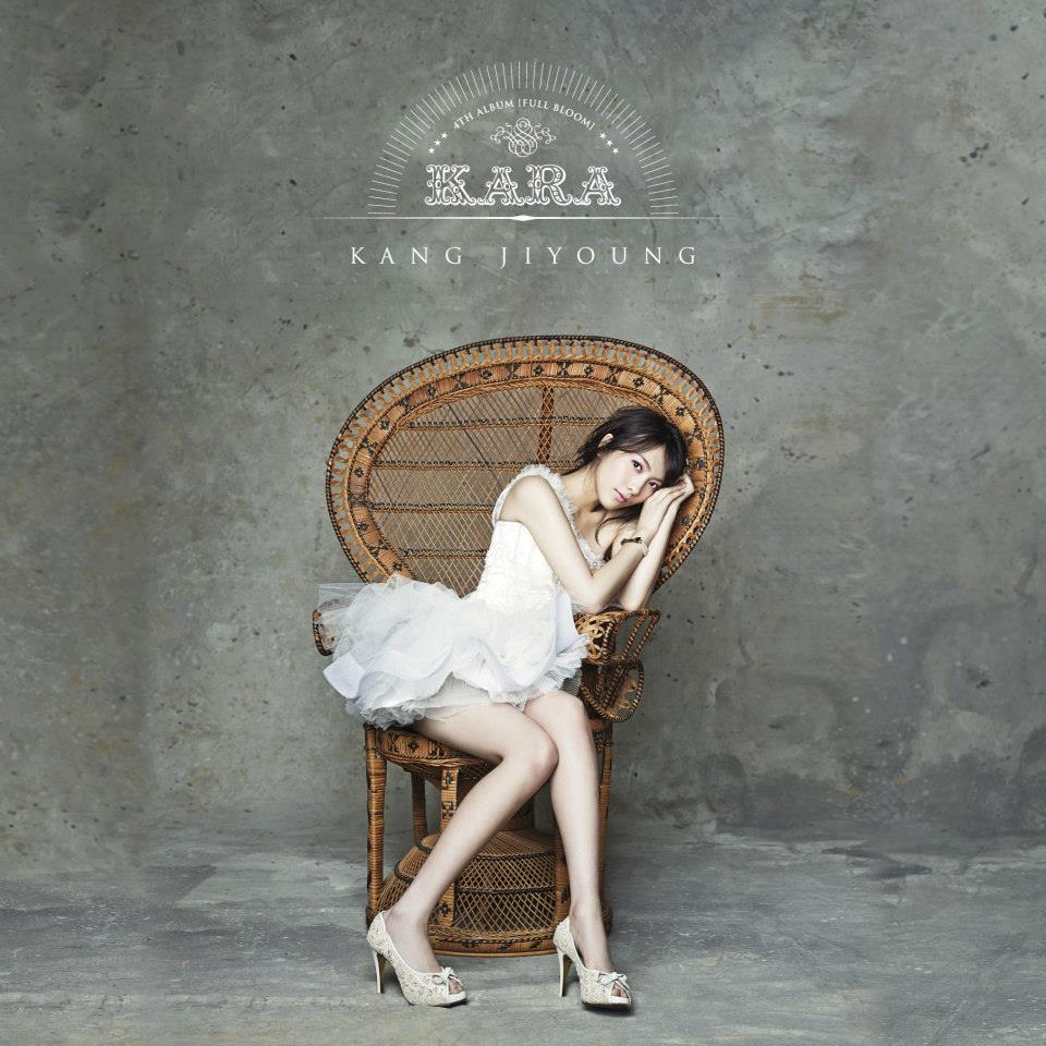Kara princess ji young