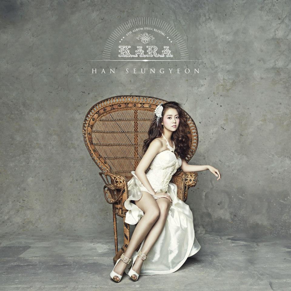 Kara princess seung yeon