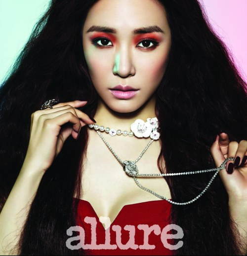 Tiffany Allure 2