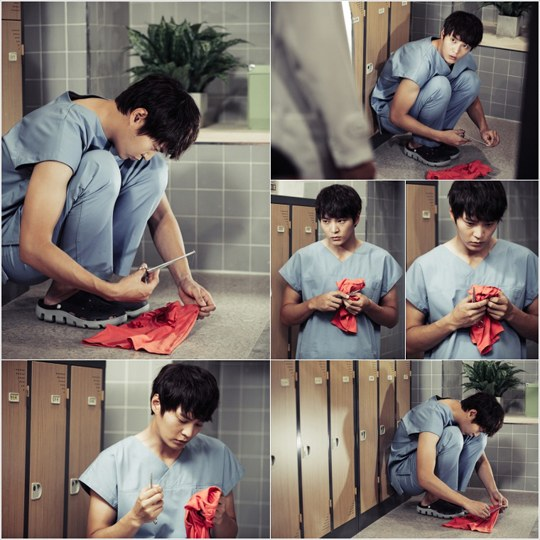 good doctor joowon 081913