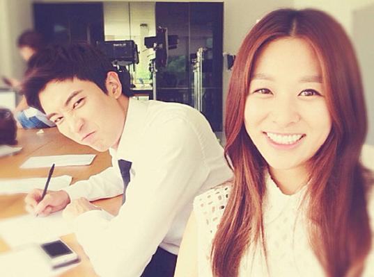 jang shin young, kang kyung joon