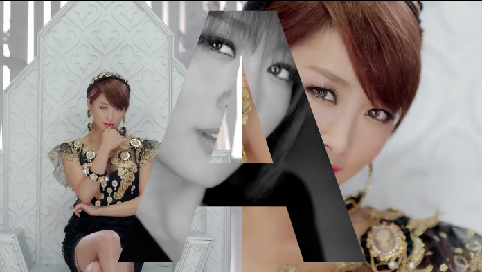 "Kara Reveals Second MV Teaser for ""Damaged Lady"" 