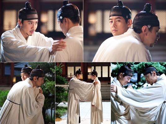 lee sang yoon lee kwang soo