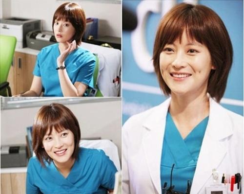 medical top team stills oh yeon seo
