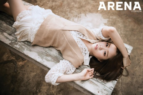 sonnaeun_arena_1