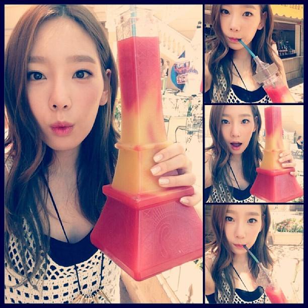 taeyeon instagram2