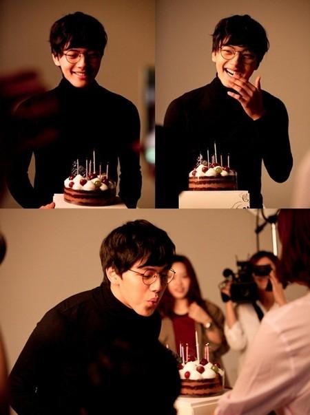 yeo jin goo birthday 081513