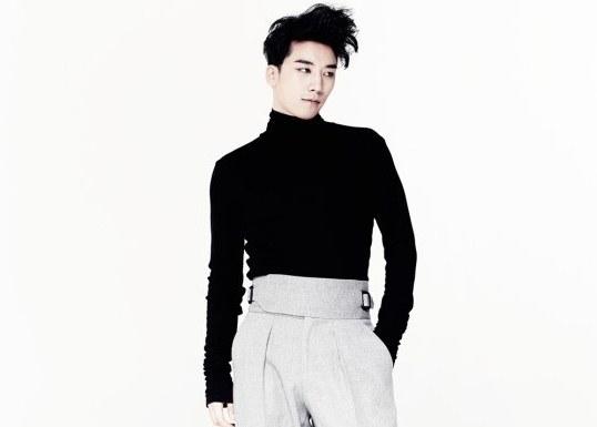 Big Bang Seungri