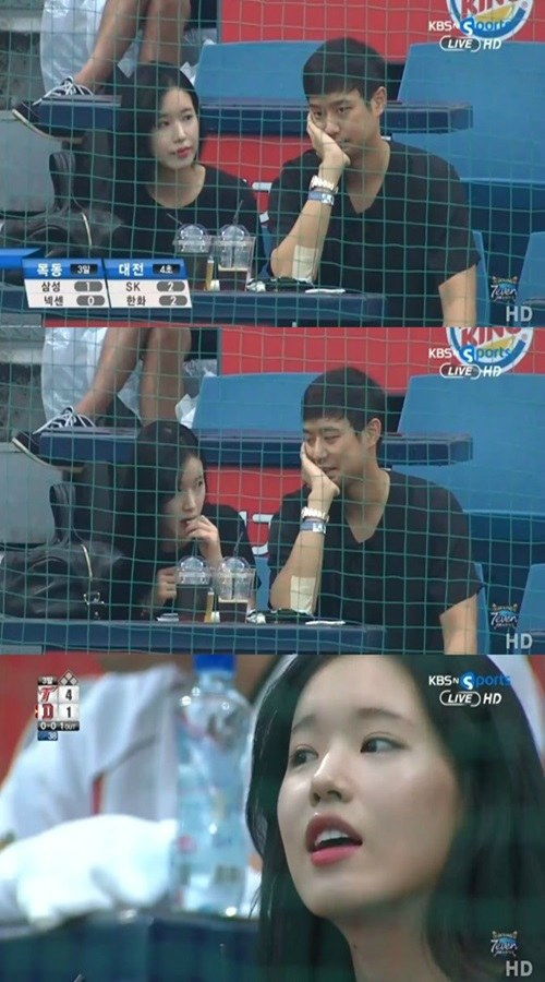 Cheon Jung Myung baseball date