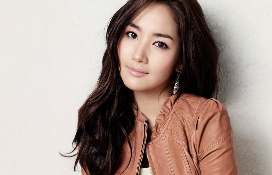 Good Morning Beautiful Korean : Park min young says good morning to fans soompi